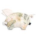 VELVET COLLECTION - PODUSIA SLEEPY PIG - BOHO COCO - RAFAELLO