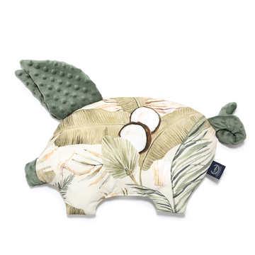 PODUSIA SLEEPY PIG - BOHO COCO - KHAKI