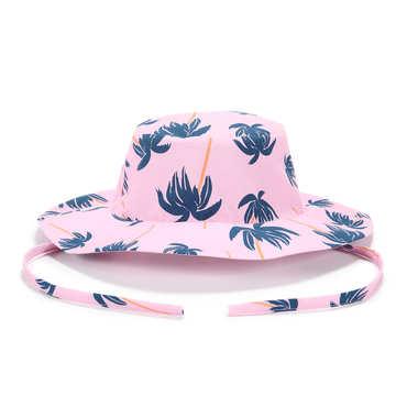SAFARI HAT - CANDY PALMS