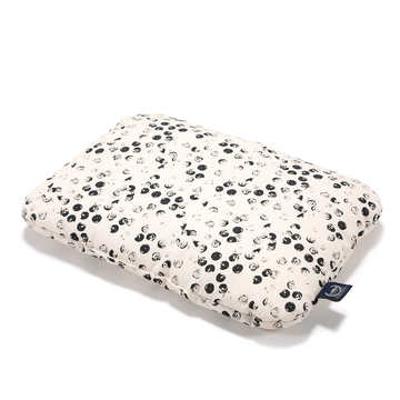 MID PILLOW - 30x40 - WILD DOTS
