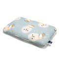 BED PILLOW - 40x60cm - WILD CATS STONE