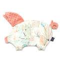 PODUSIA SLEEPY PIG - BOHO GIRL - PAPAYA