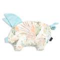 VELVET COLLECTION - PODUSIA SLEEPY PIG - BOHO GIRL - AUDREY MINT