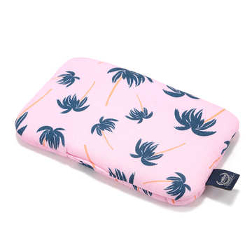 BABY BAMBOO PILLOW - CANDY PALMS