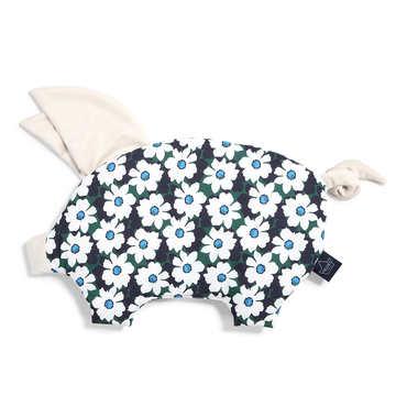 VELVET COLLECTION - PODUSIA SLEEPY PIG - DAISY - RAFAELLO