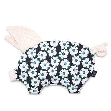 PODUSIA SLEEPY PIG - DAISY - ECRU
