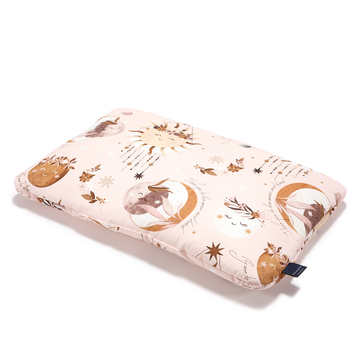 BAMBOO BED PILLOW - 40x60cm - BY WHATANNAWEARS – FLY ME TO THE MOON NUDE