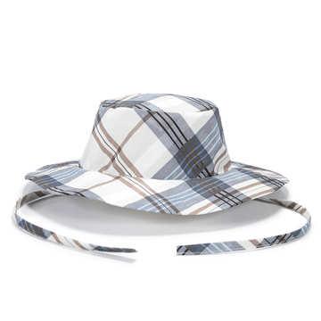 SAFARI HAT - CAMP CROSS