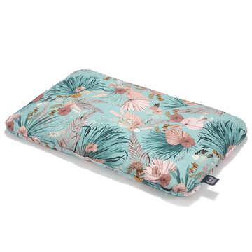 BED PILLOW - 40x60cm - BOHO PALMS