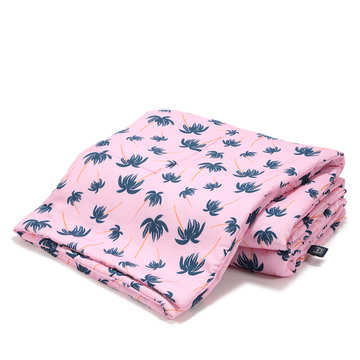 BAMBOO BEDDING ADULT - CANDY PALMS