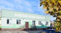 Siedziba Miejskiego Domu Kultury w Ostrowi Mazowieckiej