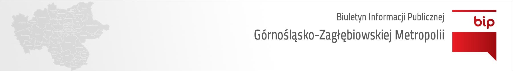 BIP Górnośląsko-Zagłębiowska Metropolia