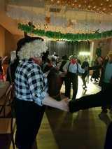 Zabawa karnawałowa Seniorów