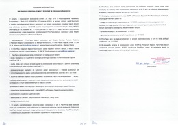 Obraz klauzula RODO