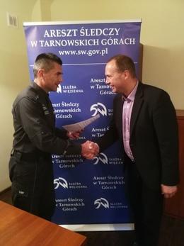 Porozumienie w Tarnowskich Górach
