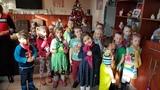 Przedszkolaki w Sielance