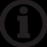Logo informacja.