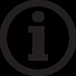 Logo Informacja