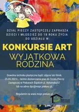Plakat konkurs