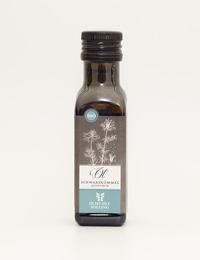 Olej z czarnego kminu (czarnuszki)