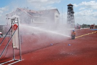 I Kujawsko-Pomorski Turniej w Sporcie Pożarniczym