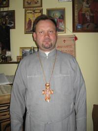 Duchowieństwo parafialne
