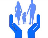 Logo Powiatowego Centrum Pomocy Rodzinie w Ciechanowie