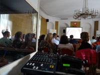 Tłumaczenia symultaniczne warsztatów i wykładów