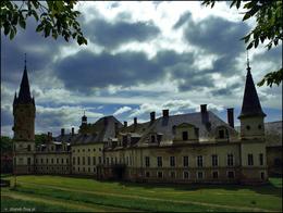 Bożków Palace/Pałac w Bożkowie