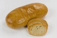 Miękisz chleba lub bułki