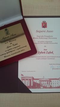 Nagroda Prezydenta