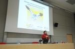 Beatriz Arroyo Lopez – Instituto de Investigacion en Recursos Cinegeticos (IREC), Hiszpania