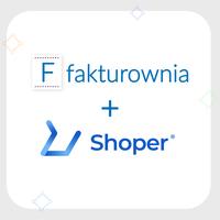 Shoper i Fakturownia