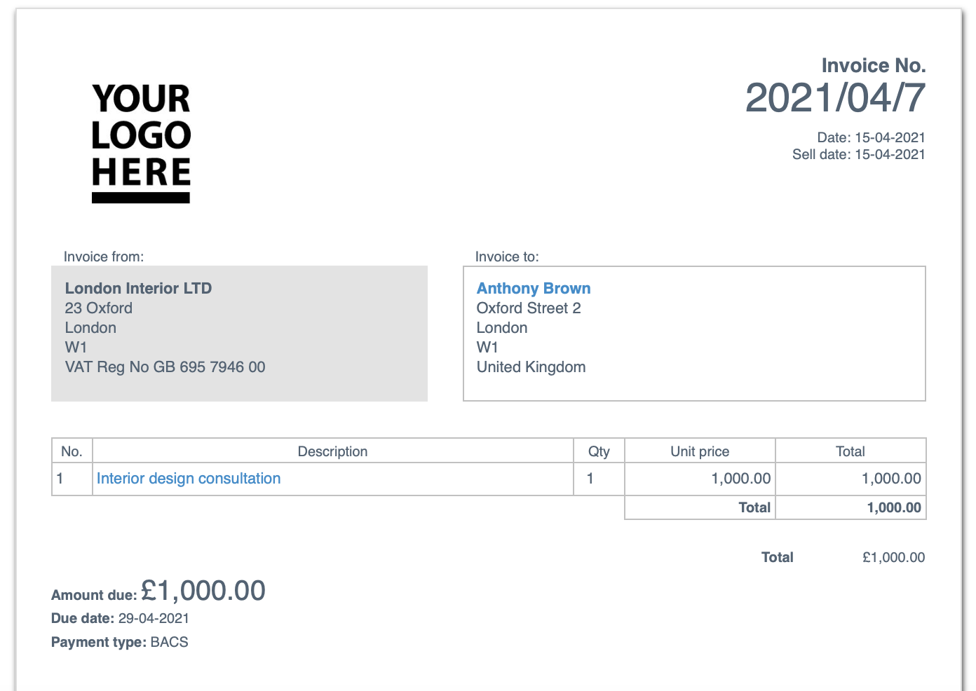 How To Create Proforma Invoice Templates And Tips On Issuing This Document