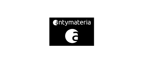 antymateria logo