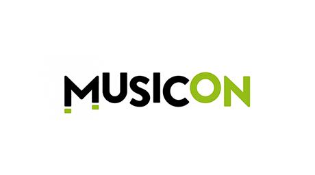 musicon logo