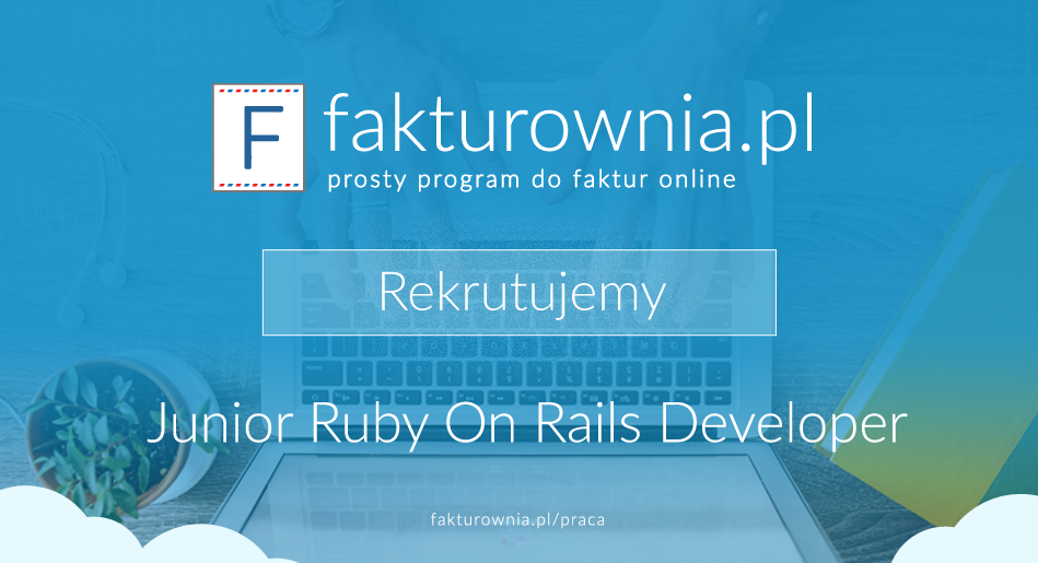 Programista Ruby On Rails