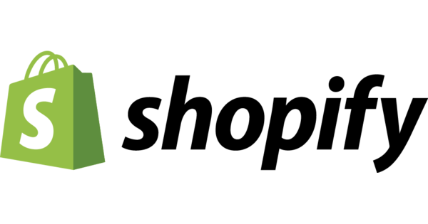 Shopfiy logo