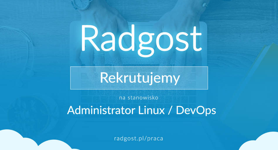 Administrator Linux / DevOps
