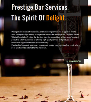 Prestige Bar Services