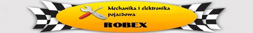 ROBEX - Warsztat samochodowy (elektromechanika, wulkanizacja, geometria, klimatyzacje i inne)