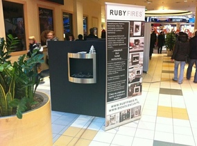 Ruby Fires w CH BlueCity