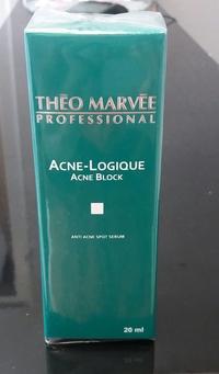 ACNE LOGIQUE ACNE BLOCK