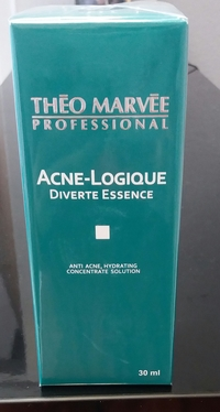 ACNE LOGIQUE DIVERTE ESSENCE