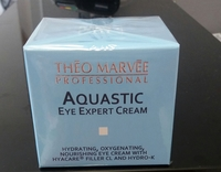 AQUASTIC EYE EXPERT CREAM