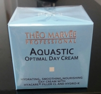 AQUASTIC OPTIMAL DAY CREAM