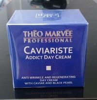 CAVIARISTE ADDICT CREAM