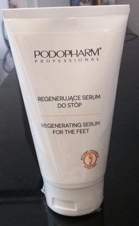 REGENERUJACE SERUM DO STOP