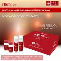 Retinol -Spotegowana sila odmładzania