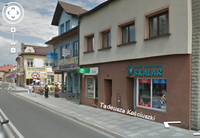 Firma Handlowa SKALAR sklep zoologiczny Jacek Turek